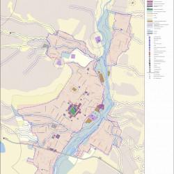 03 5000 Схема современного использования территории (Прег= F0адненское сп)