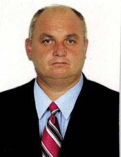 Глава администрации СП