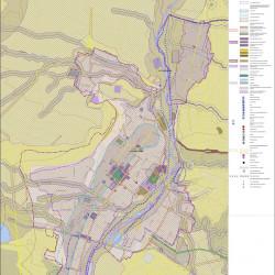 05 5000 Схема границ территорий, подверженных риску возникновения чс природного и техногенного характера
