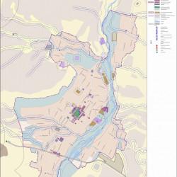 06 5000 Схема развития социальной инфраструктуры и коммунально-бытового обслуживания (Преградне= EDское сп)